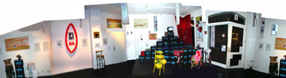 bKi Ausstellung 07/2003